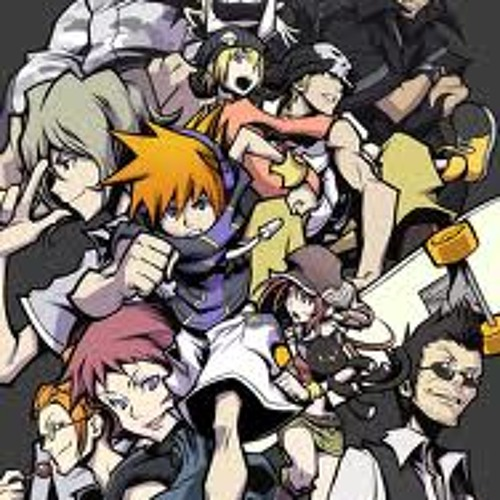 *the world ends with you*'s avatar