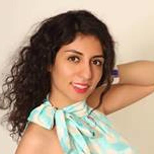 Niloufar Amanzadé's avatar