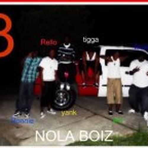 Nola Tigga's avatar