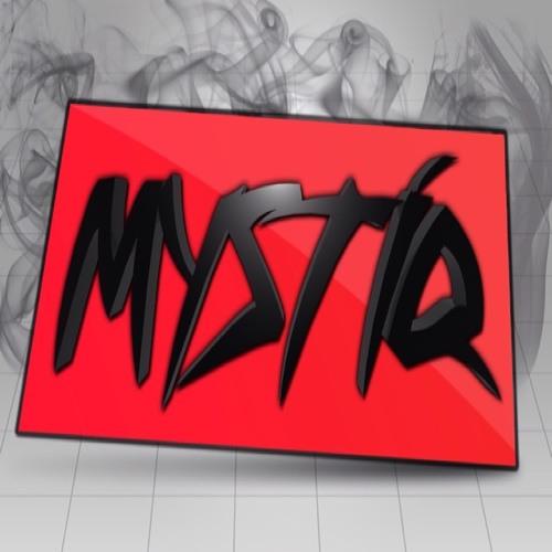 MystiQ Official's avatar