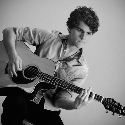 Simon Kiser's avatar