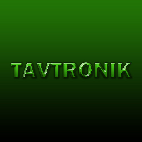 TAVTRONIK - Protoss Invasion remastered
