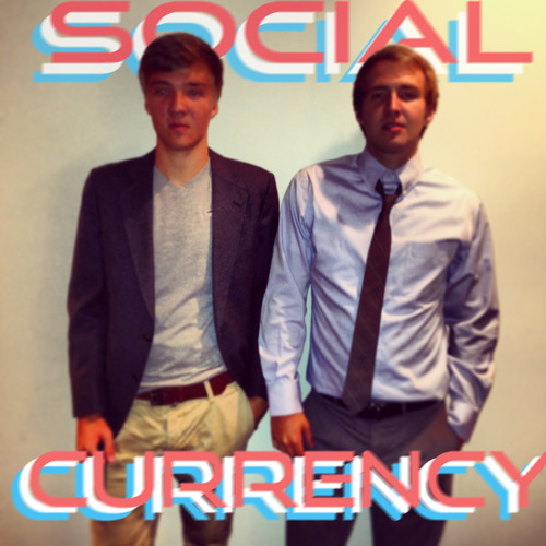 Social Currency's avatar