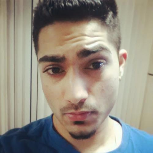Razz Singh's avatar