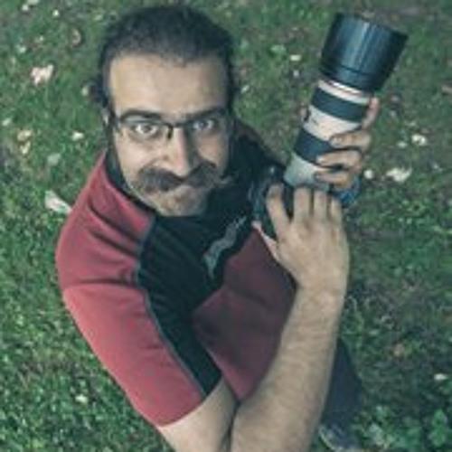 Emad Nematollahi's avatar