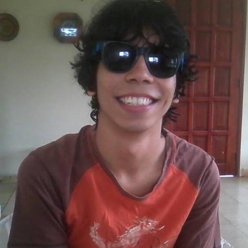 Jose A.  Marcucci's avatar