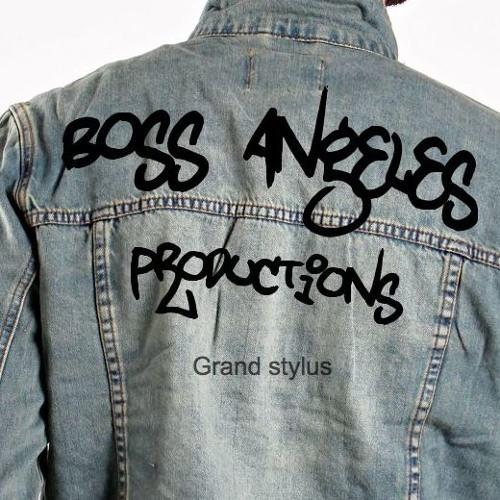 BossAngelesproductions's avatar