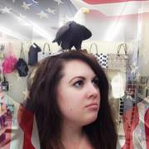 Clarissa Brockway's avatar
