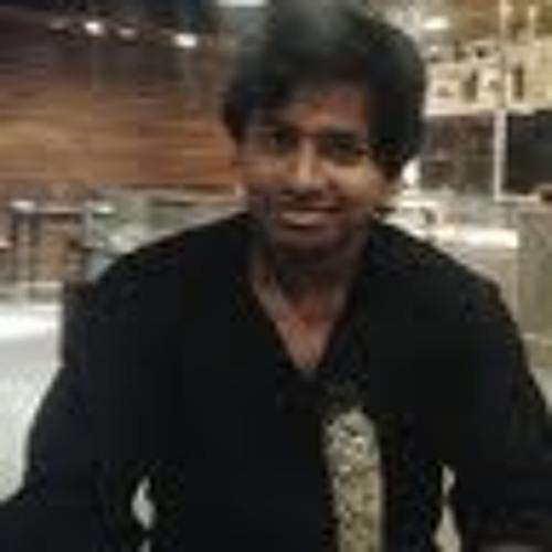 Arun1543's avatar