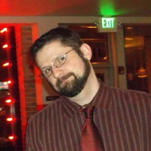 Aaron Montgomery's avatar