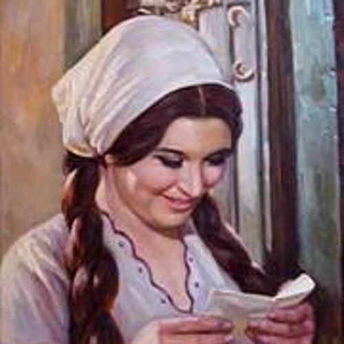 Saraa Zaki's avatar