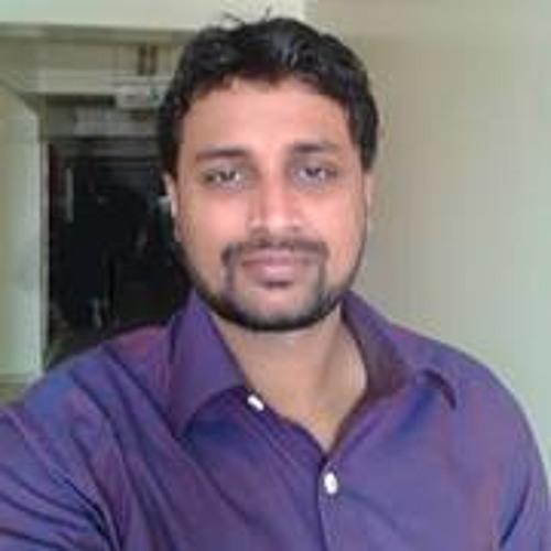 Anish Puthuvalil's avatar