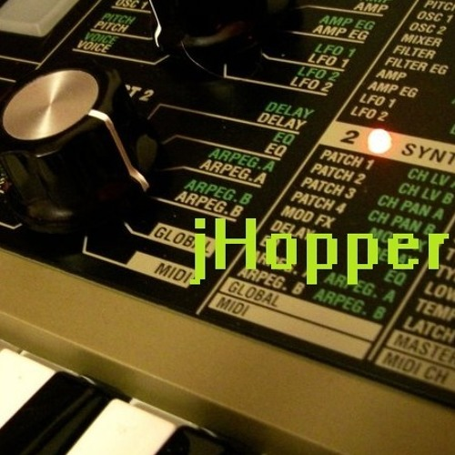 jhopper's avatar