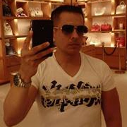 Marino Gonzalez II's avatar