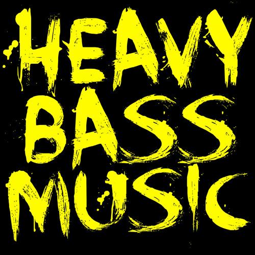 HeavyBassMusic (Promo)'s avatar