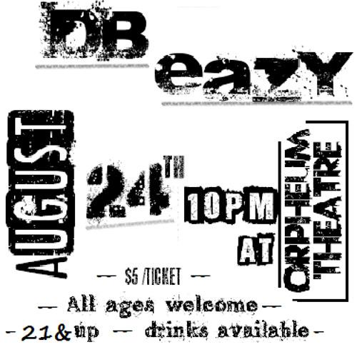 DB eazy's avatar