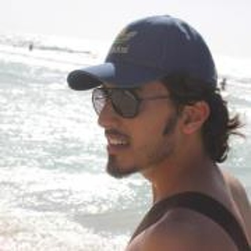 Badr Abanmy's avatar