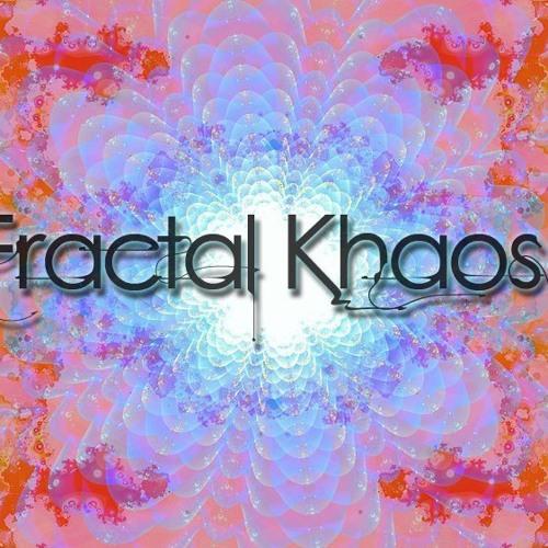 Fractal Khaos (2) djSet's avatar