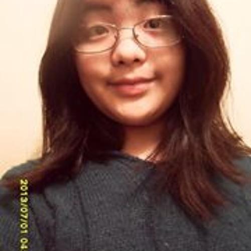 Ana Beatriz Matuo's avatar