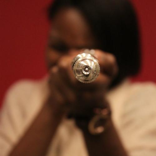 Adrienne Baker's avatar