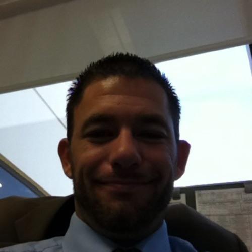 Patrick Hebb's avatar