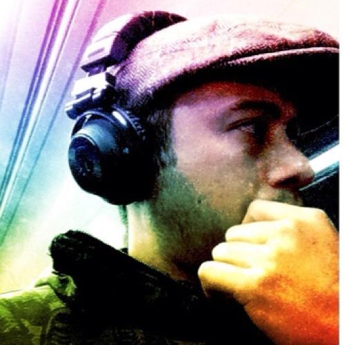 Damian Carmine's avatar