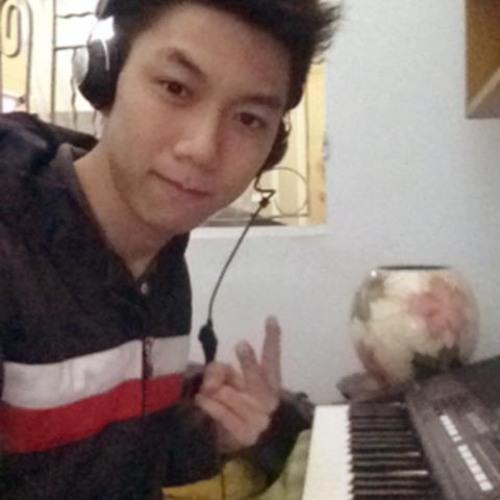 Binh Thanh's avatar