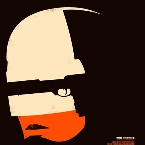 X-Tron DJ's avatar