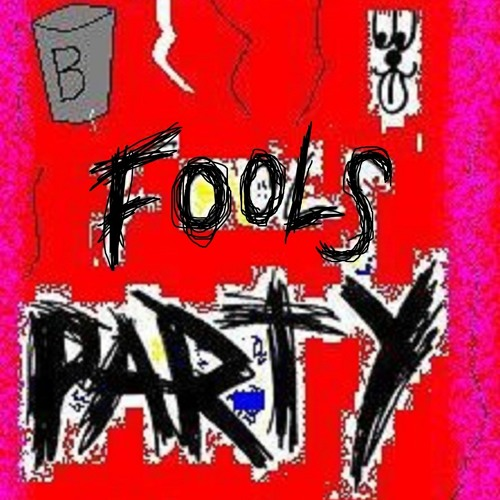 FOOLS PARTY's avatar