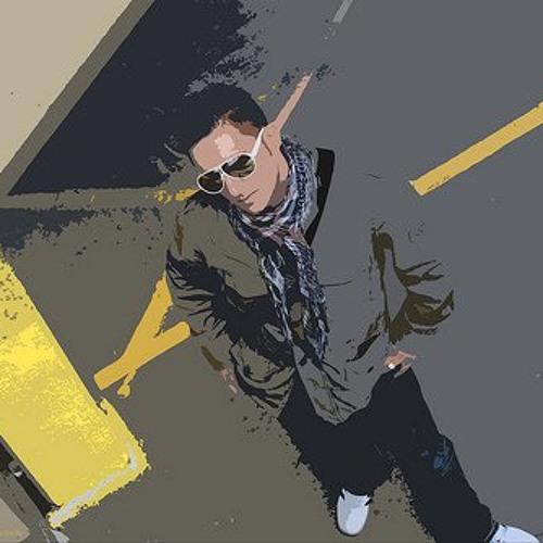 DJStevieRay's avatar