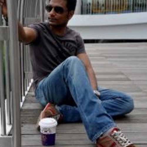 Syed Irfan 5's avatar