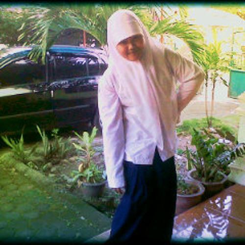 Thasyaandira's avatar