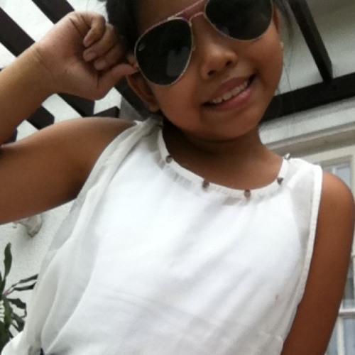 Tiffany Lorraine Guibani's avatar