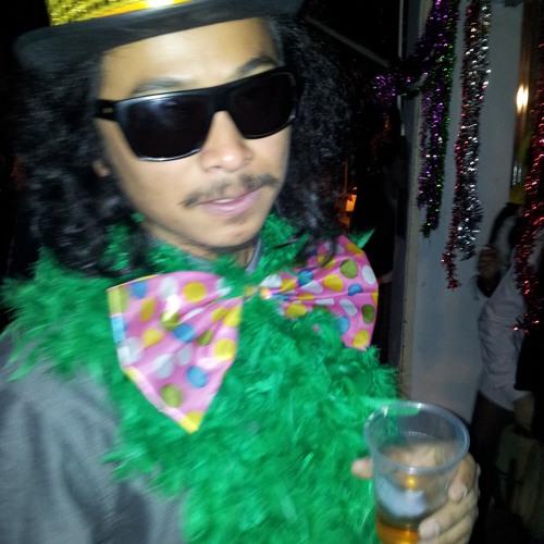 James-Dan Trinidad's avatar