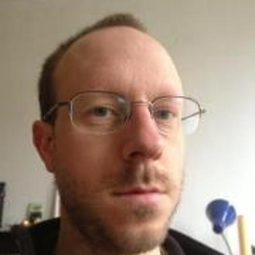 Niels Corfield's avatar