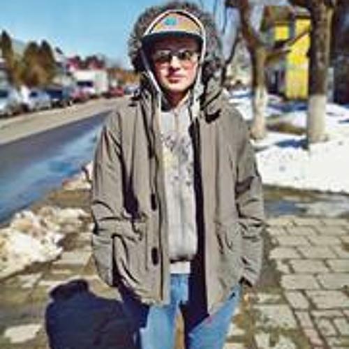 Maksim Poliubomu's avatar