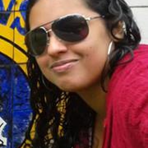 Anne Braga's avatar