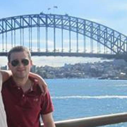 Darren Jonathon's avatar