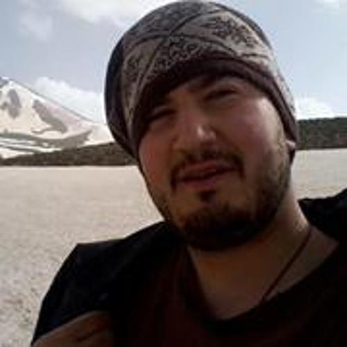 Milad Jahantabi's avatar