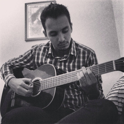 Arnaldo Hilario's avatar