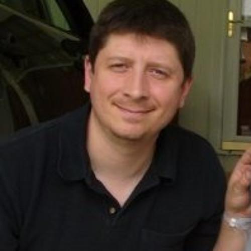Peter Gephardt's avatar