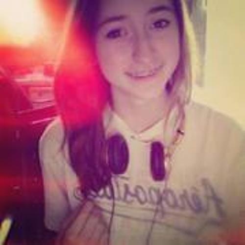 Sarah Cordell's avatar