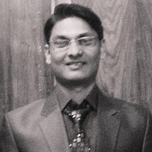 Mohammad Moizuddin's avatar