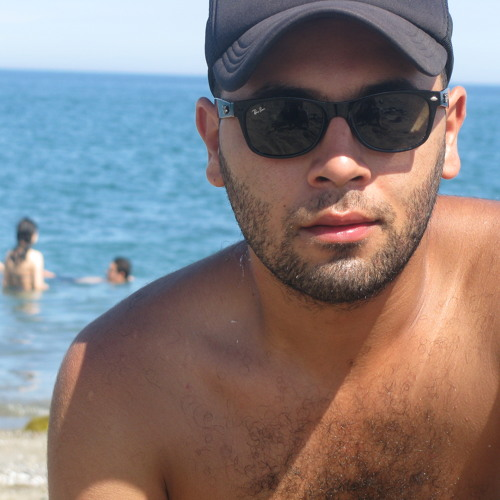 Anass Louz's avatar