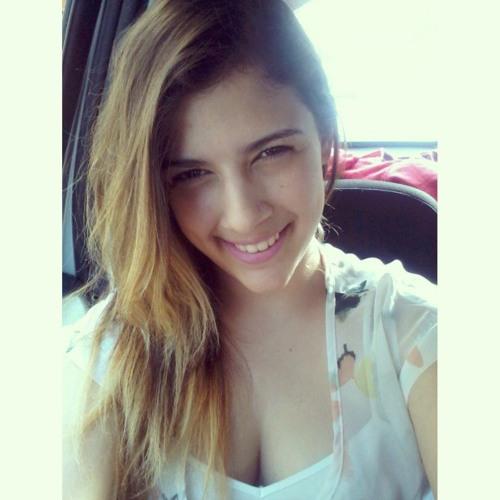 Amanda Conte Lira's avatar
