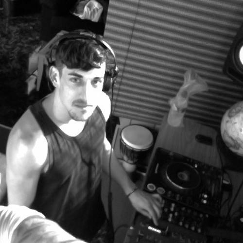 Javier Domin's avatar