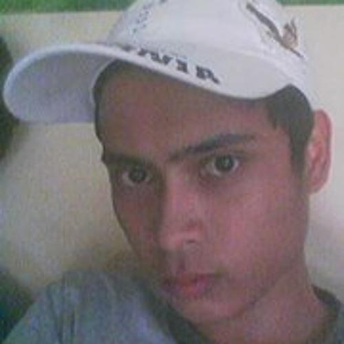 Alvin Garcia Brooks's avatar