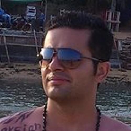 Mehdi Asvadi's avatar