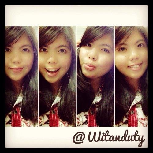 Juwita Pakpahan's avatar