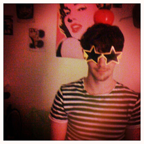 Darrell Coyles's avatar